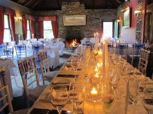 Gantleys Restaurant - Weddings