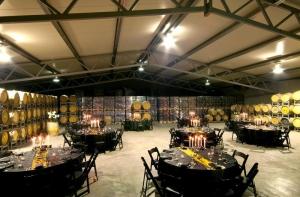 Gibbston Valley Winery - Weddings