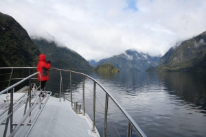 Doubtful Sound Cruise