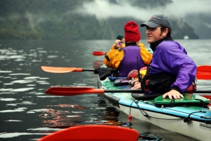 Doubtful Kayaks