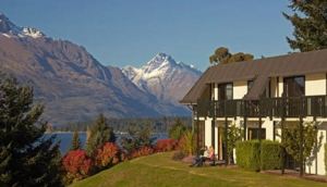 Goldridge Resort Queenstown