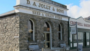 Grain and Seed Cafe