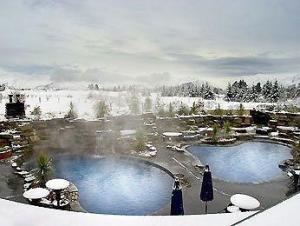Grand Mercure Oakridge Resort Lake Wanaka