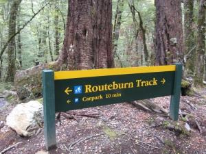 Great Walks and Tracks