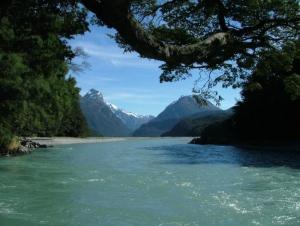 Guided Walks New Zealand