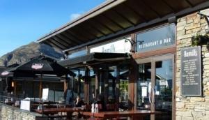 Hamills Restaurant