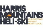 Harris Mountains Heli-Ski Queenstown