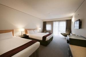 Heartland Hotel Queenstown - Twin Room