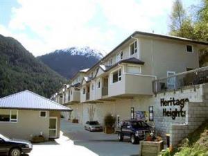 Heritage Heights Apartments Queenstown