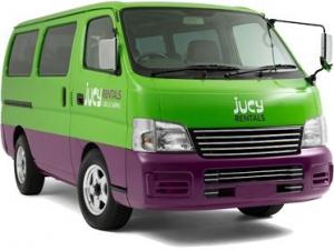 JUCY 10 Seata
