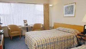 Kingsgate Hotel Te Anau