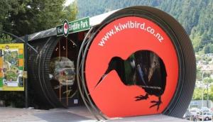 Kiwi Birdlife Park