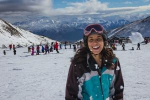 Go Orange - Ski