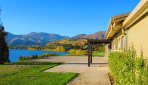 Lake Hayes Pavilion