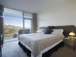 Lake Vista Bed & Breakfast Queenstown