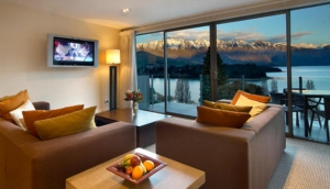 LakeRidge Condos Queenstown