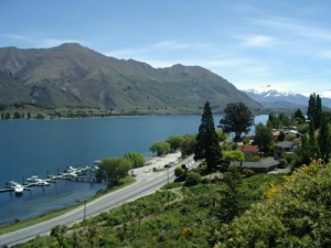 Lakeview Motel - Wanaka