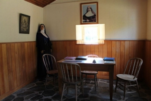 St Mary MacKillop Cottage