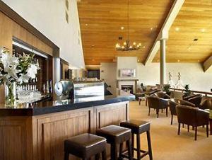Mecure Queenstown Resort