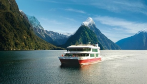 Milford Sound Cruises - Southern Discoveries