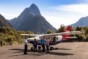 Milford Sound Scenic Flights