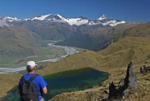 Alpine Lakes Hike