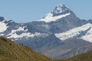 Mt Alta Tarns Heli-Hike
