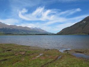 Diamond Lake - Mount Aspiring National Park