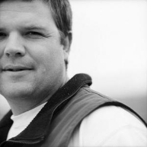 Matt Dicey - Winemaker and GM
