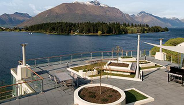 Oaks Club Resort Queenstown
