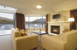 Oaks Shores Apartment Hotel Queenstown