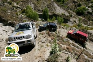 Off Road Queenstown - 4WD Scenic Tours