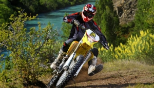 Off Road Queenstown - Dirt Bikes Tours