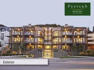 Peppers Beacon Hotel Queenstown