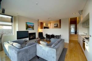 Pounamu Apartments - Queenstown