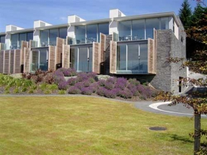 Pounamu Apartments - Queenstown