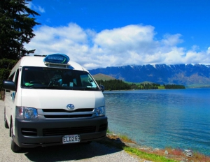 Queenstown Taxis - Sightseeing Tours