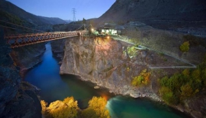 Queenstown Conference Venue - Kawarau Bridge Bungy