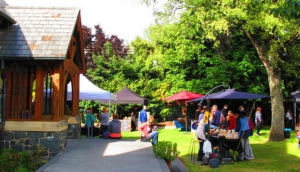 Queenstown Farmers Market