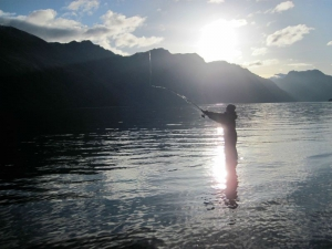 Queenstown Fishing Rental and Tours