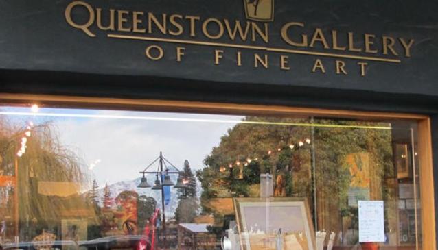Queenstown Gallery of Fine Art