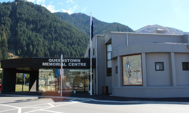 Queenstown Memorial Centre