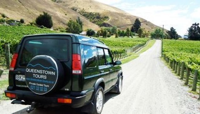 Queenstown Tours