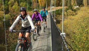 Queenstown Trail & Arrowtown Gibbston Cycle Tours