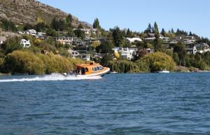 Queenstown Water Taxis