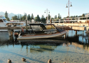 Queenstown Water Taxis