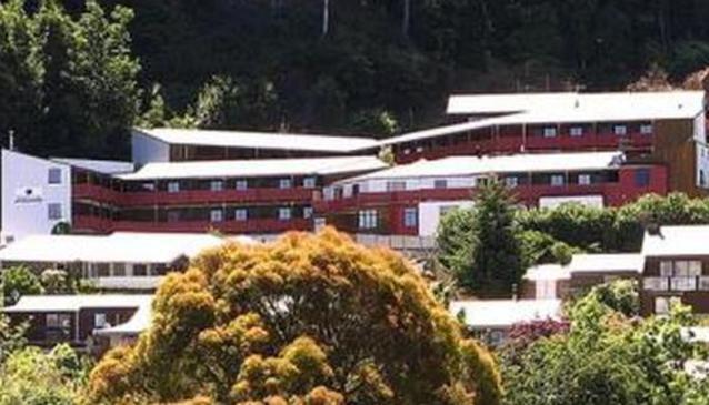 Reavers Lodge Queenstown
