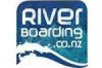 Riverboarding