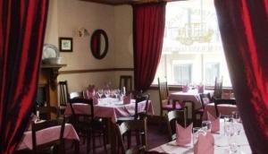 Roaring Megs Restaurant