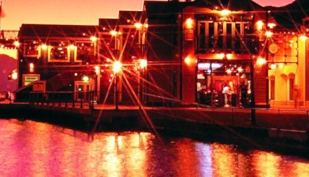 SKYCITY Wharf Casino